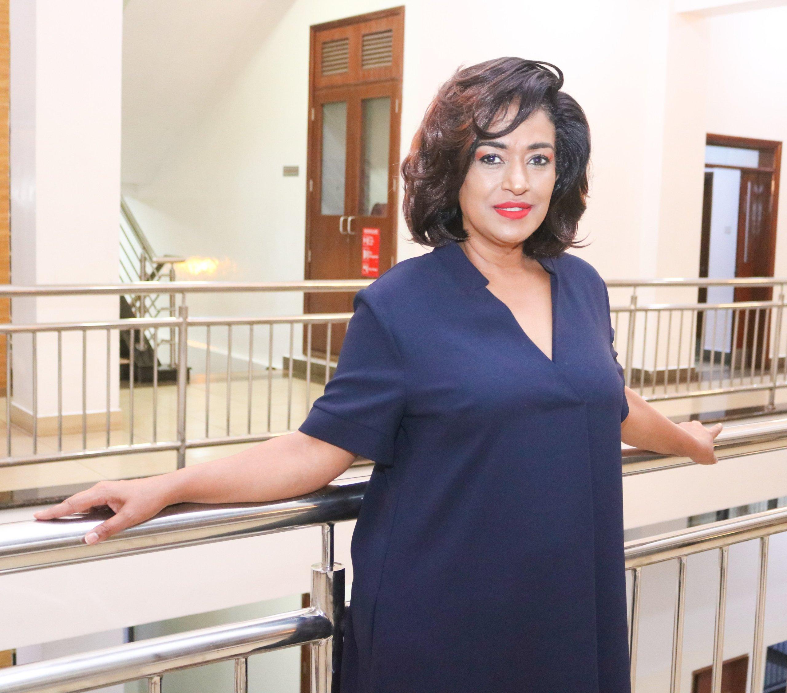 Esther Passaris Turned 56 this week