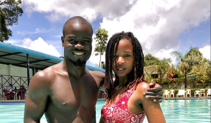 Mulamwa and Sonie