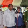 Uhuru addresses boda boda riders in Kisii