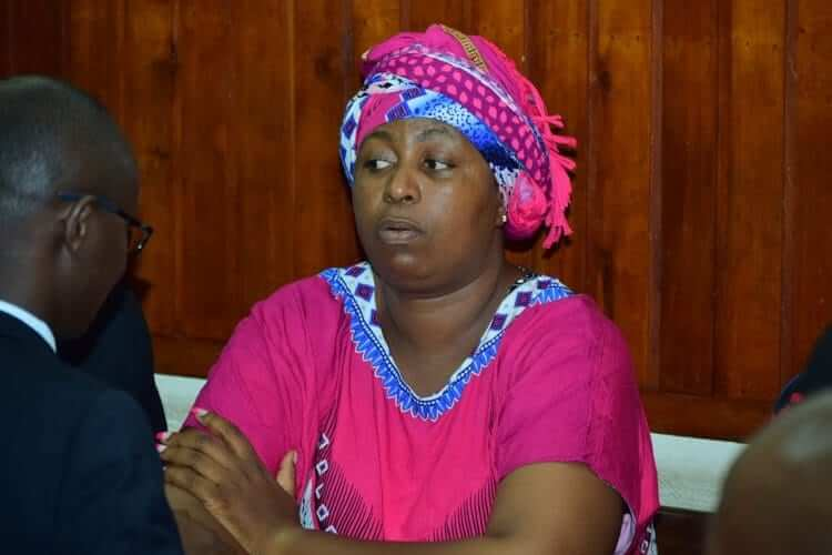 aisha jumwa in court