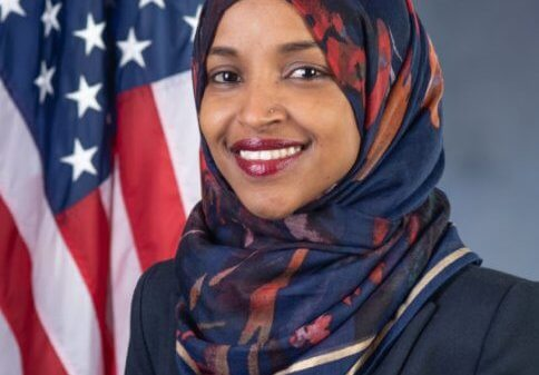 Ilhan Omar has Defended her Congress Seat in US