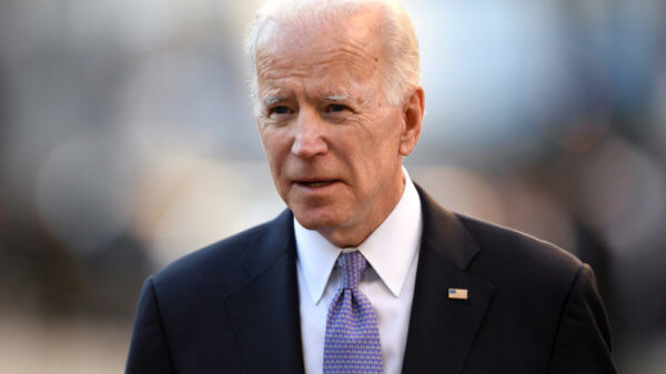 Joe Bidens Security Has Been Beefed