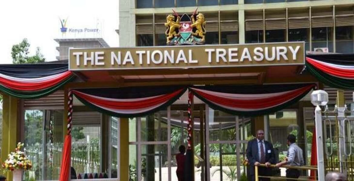 Kenya Clears All Debt Owed To UK Since Independence