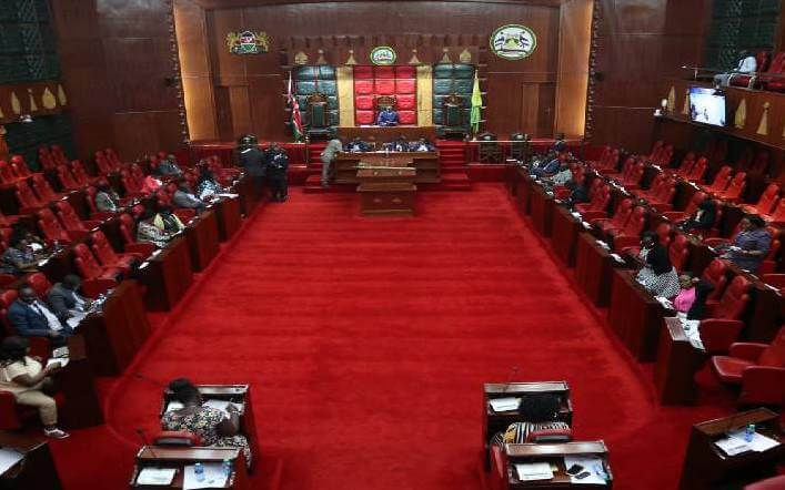 Nairobi County Assembly Considers Shutting Due To Spike in Coronavirus