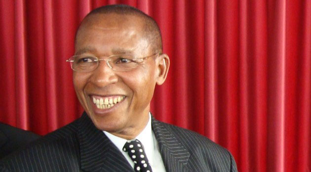 Who Killed Mutula Kilonzo