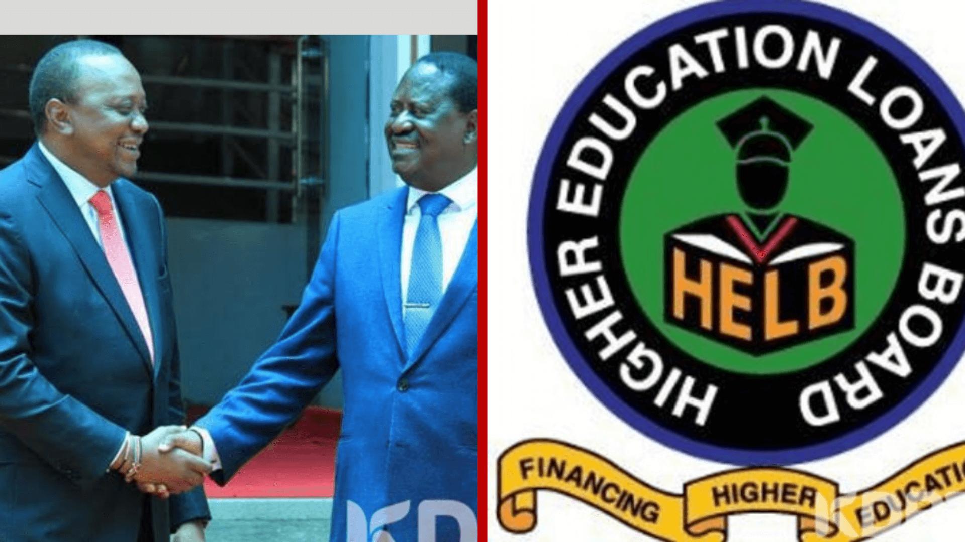 helb has rejected bbi proposals
