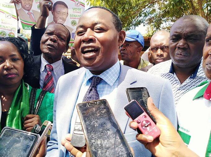 Boniface Kabaka