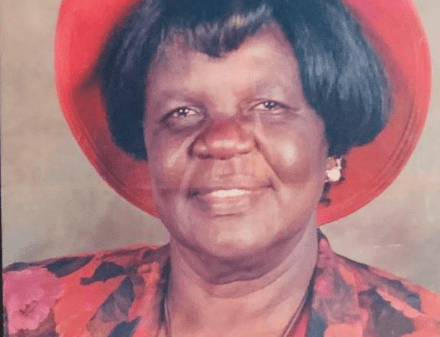 Mudavadi Mothers Dies At 96 in Nairobi Hospital