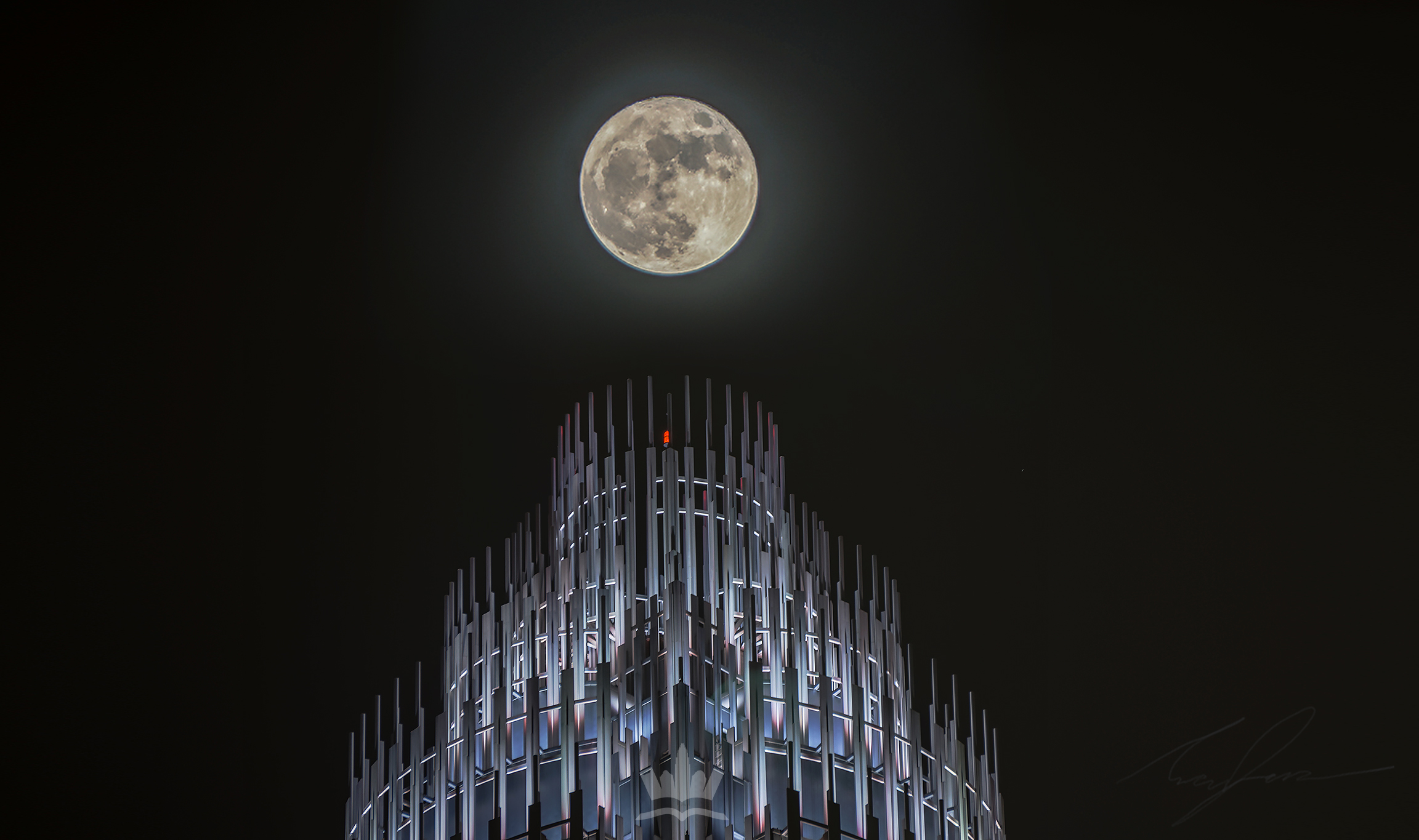 Final full moon of 2020 to appear in night sky this week