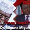 what is tanga tanga