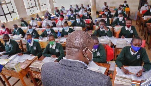 Govt Begins Crackdown On Students Who Have Not Reported To School