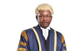 Nyandarua speaker