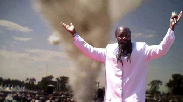 Prophet Owuor 1